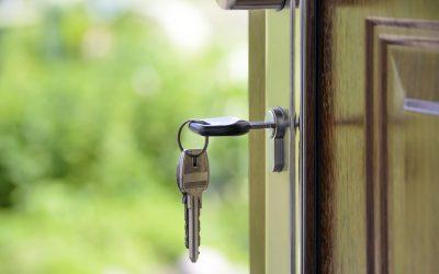6 cosas que puede hacer cuando no puede entrar en su casa