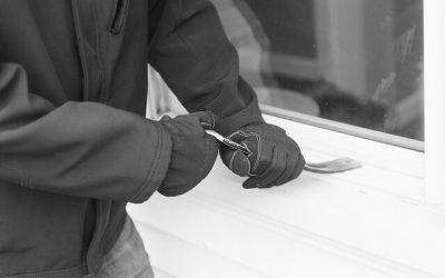 Cómo maximizar la seguridad del hogar después de un robo