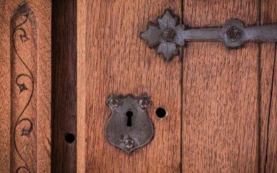 ¿Qué puerta de entrada es la más segura?